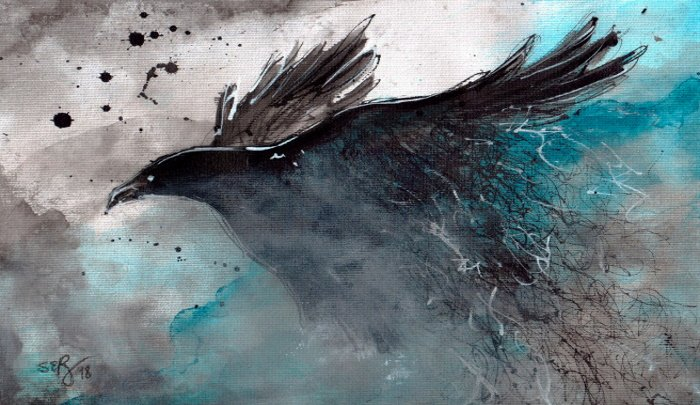 Thursday: Raven