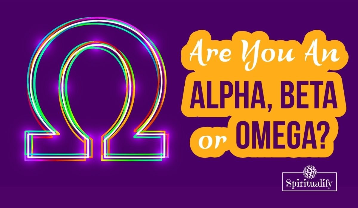 Discover Whether You're an Alpha, Beta or Omega Female