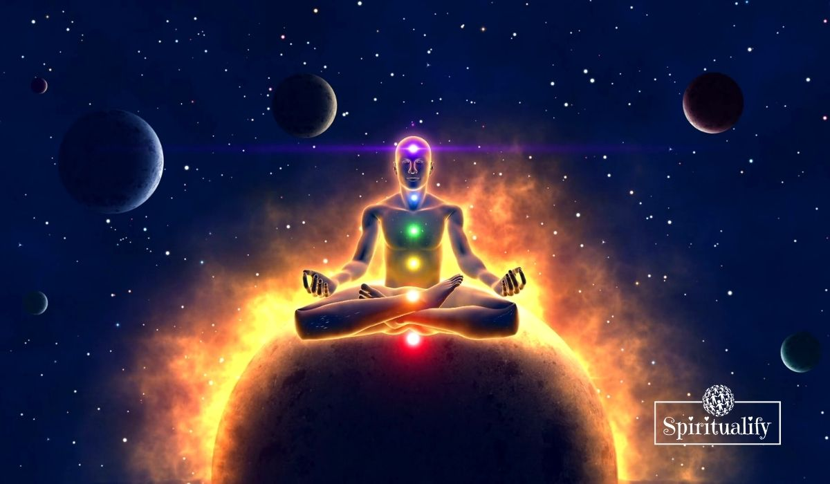 4 Types of Cosmic Changes that Affect Your Energy and Physical Body