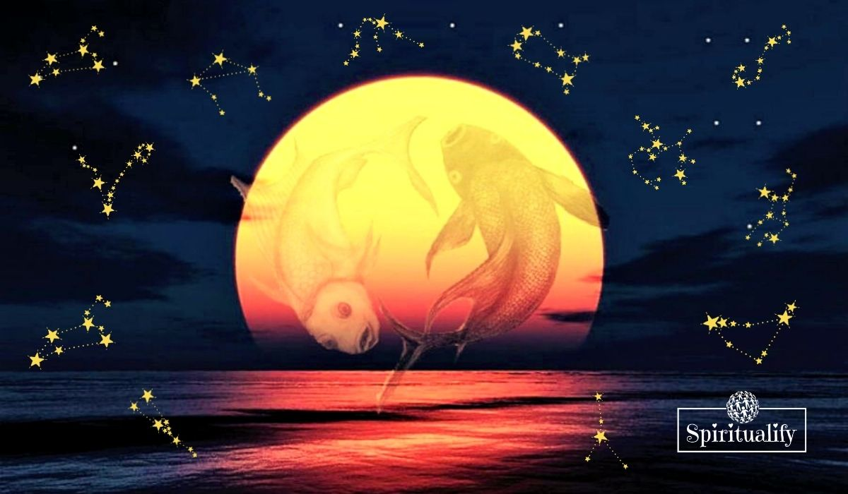 How the Full Moon in Pisces (September 2), Will Affect Your Zodiac Sign