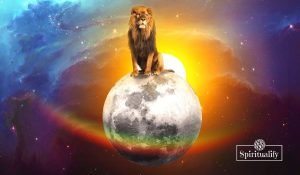 New Moon in Leo on August 18 – Intense Energies Pushes Us into Action