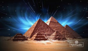 The Powerful Spiritual Energies of Pyramids – Are they Energy Portals?