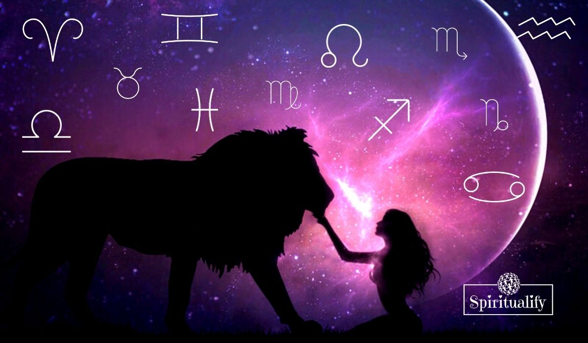 These 3 Zodiac Signs will Have a Challenging New Moon in Leo August 2020