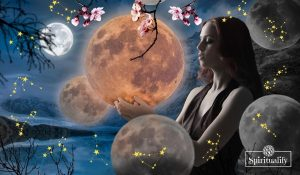These 3 Zodiac Signs will Have a Challenging Full Moon in Aquarius August 2020