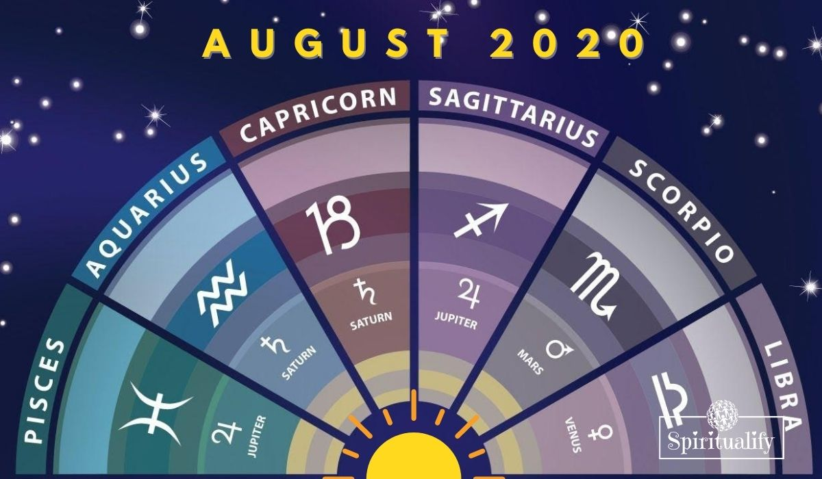 These 3 Zodiac Signs Will Have the Best August 2020