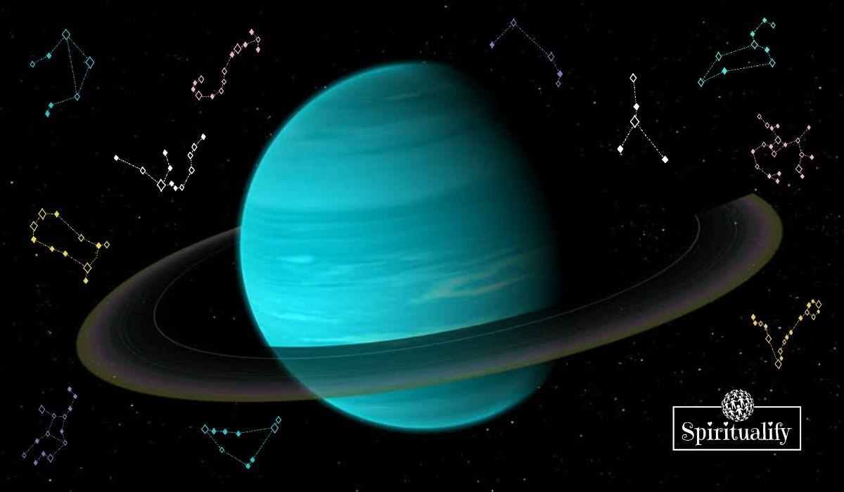 These 3 Zodiac Signs Will Undergo Positive Changes During Uranus Retrograde 2020