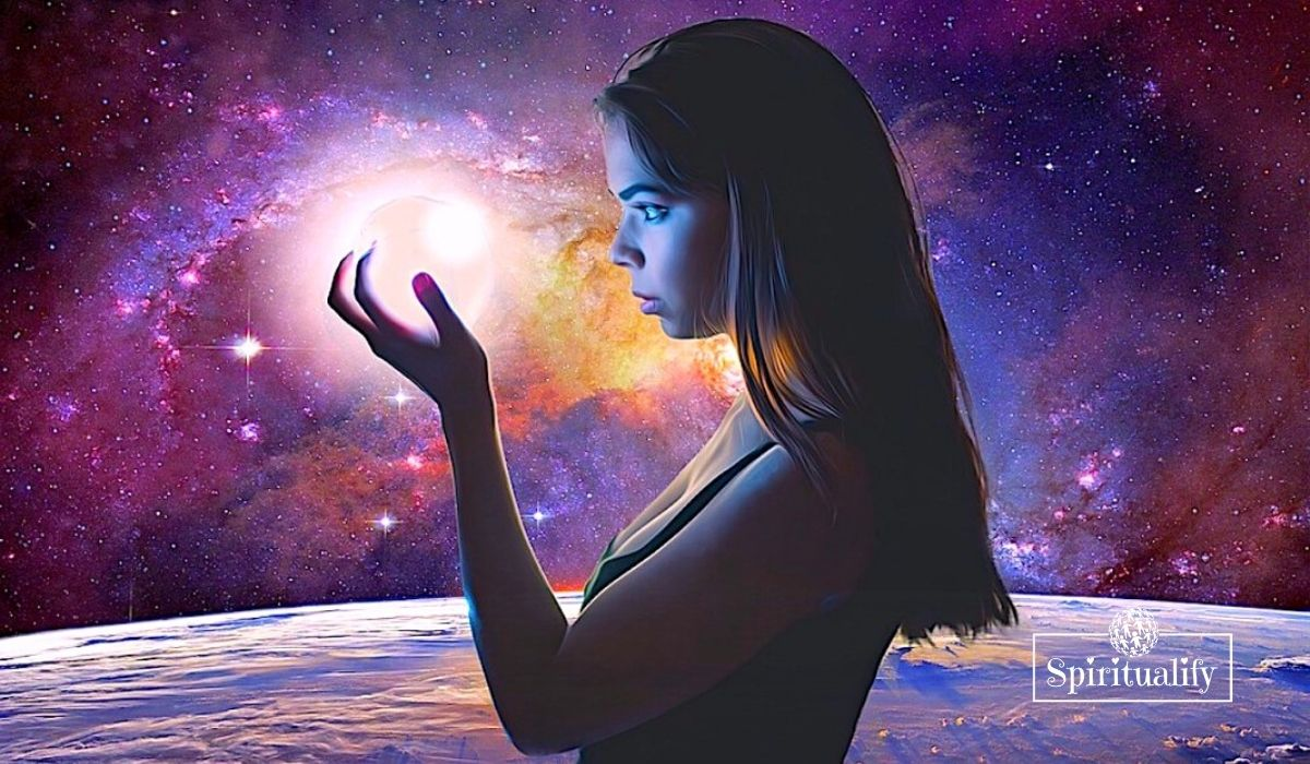 7 Methods You can Use to Unlock Your True Psychic Potential