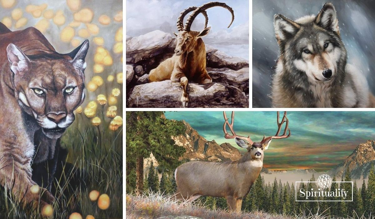 What is Your Sacred Animal, According to Your Day of Birth