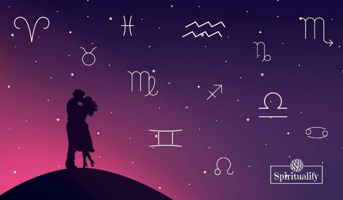 The Zodiac Signs Most Likely to Be Your Soulmates, According to Your Sign