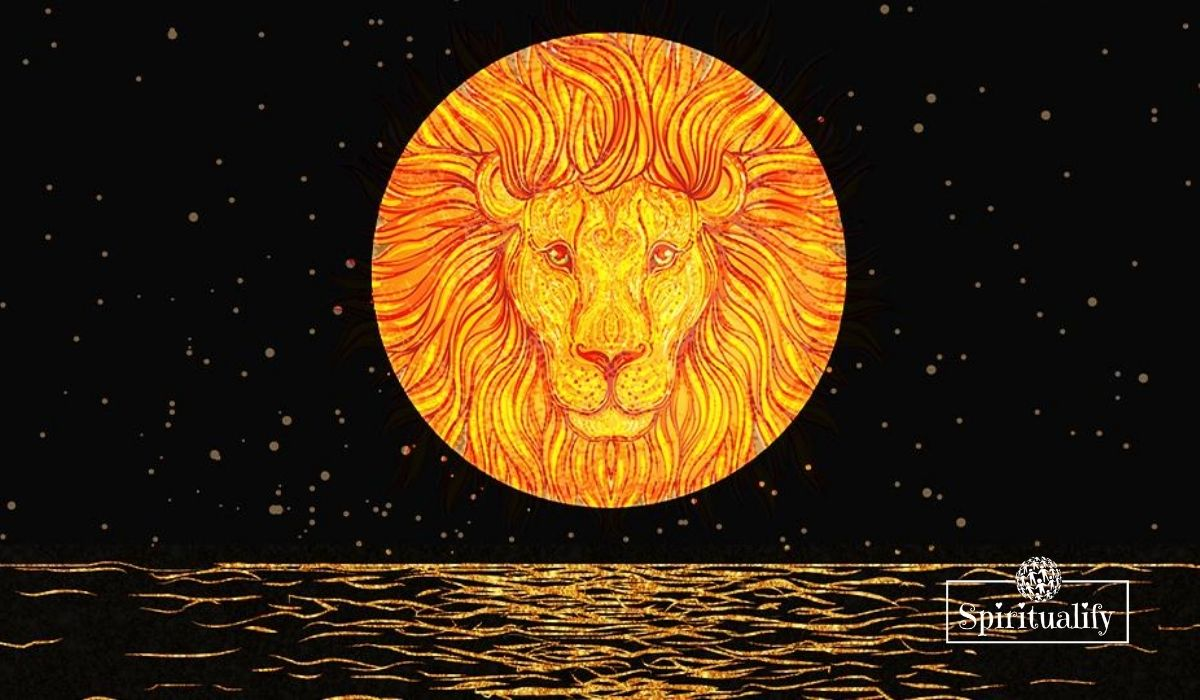 Tonight's New Moon in Leo Brings an Opportunity for Inner Growth