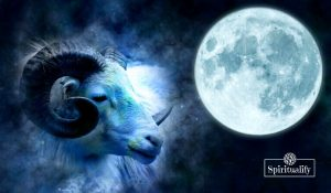 Full Moon in Aries on October 1, 2020 – A New Karmic Cycle Is On the Way