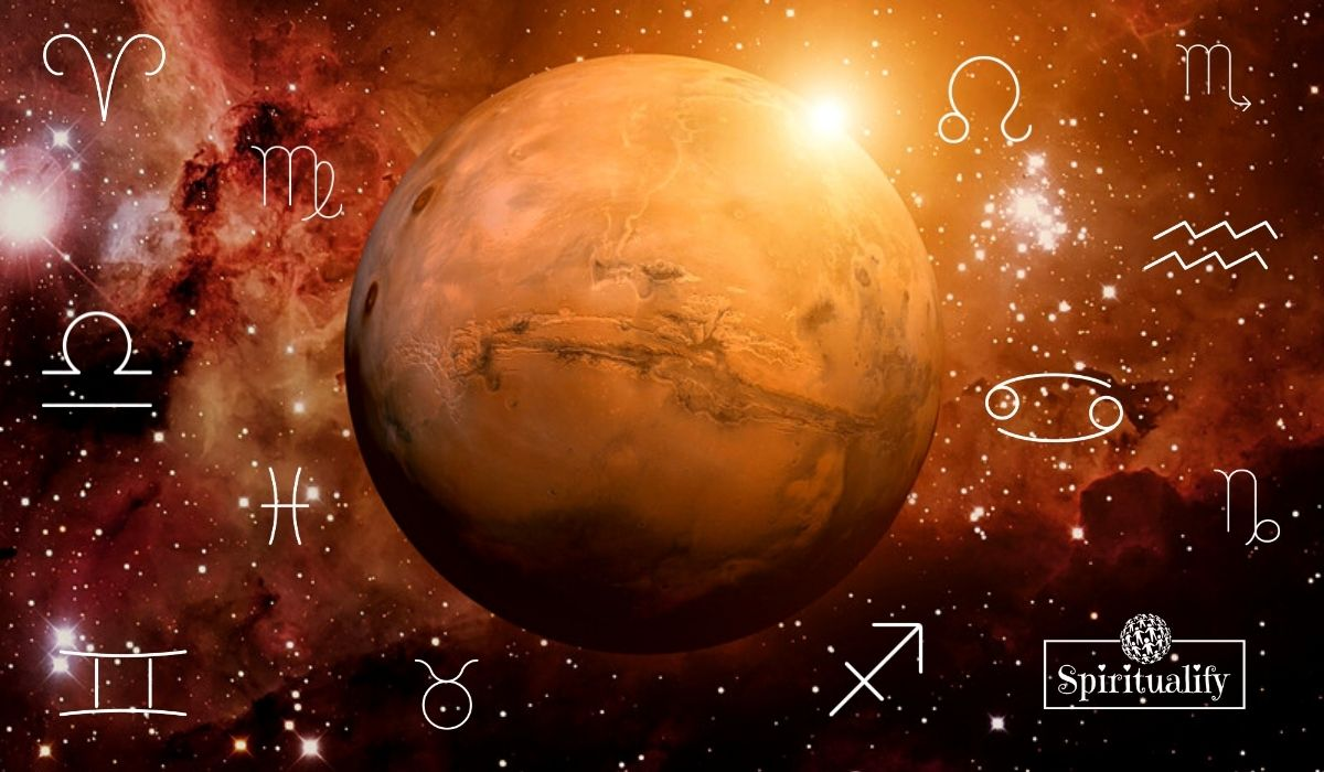 How Mars Retrograde 2020 Will Affect Your Zodiac Sign