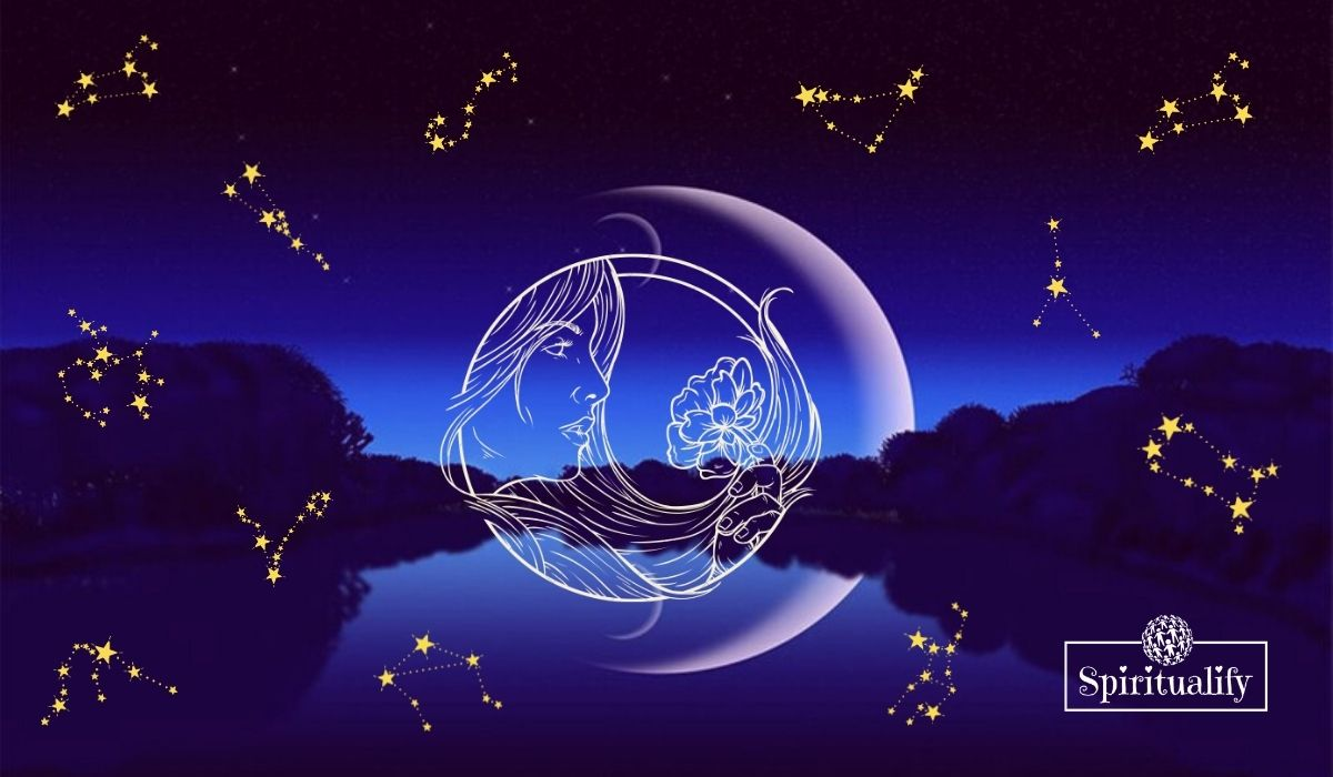 How The New Moon in Virgo on September 17, Will Affect Your Zodiac Sign