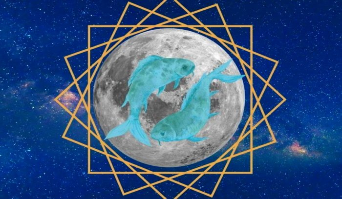 Pisces Full Moon 2020 - Look Beyond Your Ego (2)