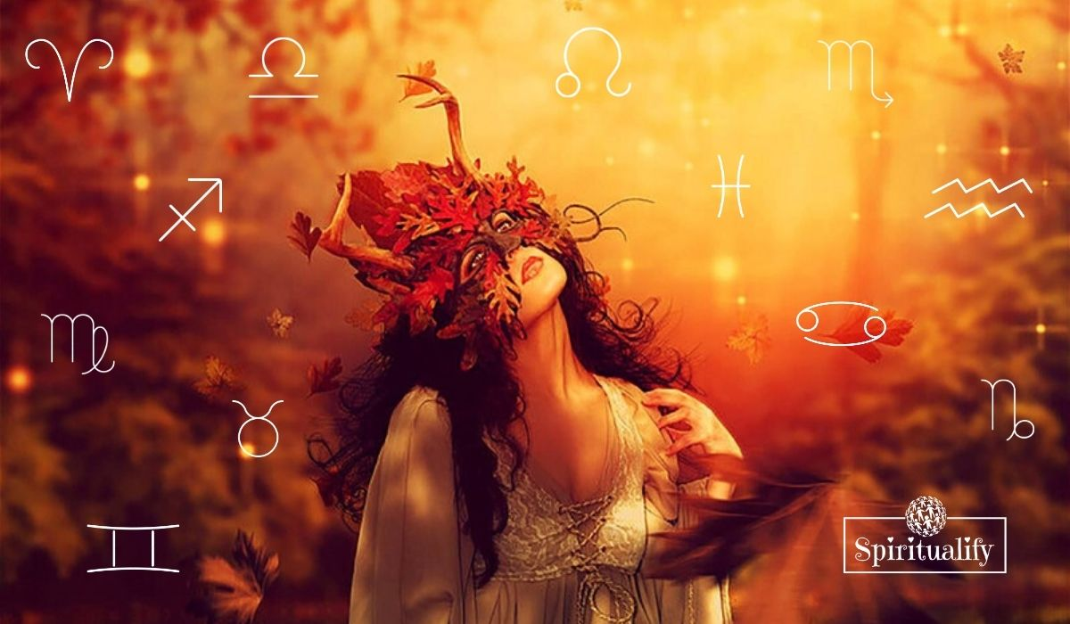 How the Autumn Equinox September 2020, Will Affect Your Zodiac Sign