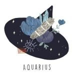 Aquarius Witch