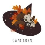 Capricorn Witch