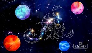 Scorpio Season 2020 is Here – Time to Embrace Your Transformations