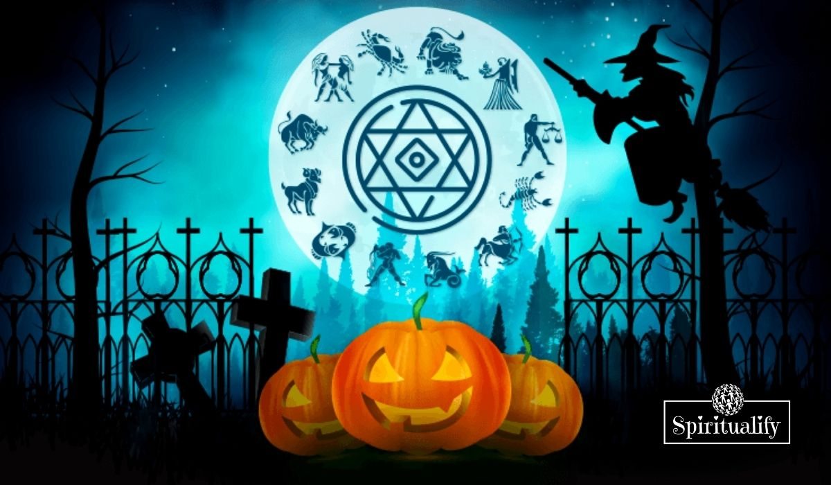How Halloween 2020 Will Affect Your Zodiac Sign