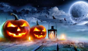How to Prepare for the Super Blue Moon on Halloween , October 31