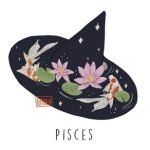 Pisces Witch