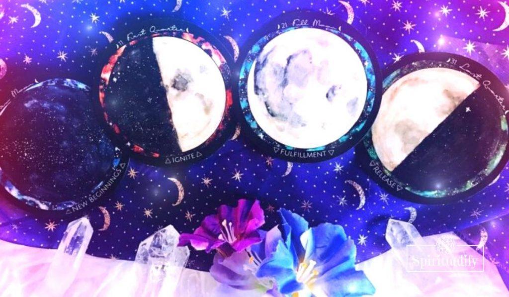 The Libra Super New Moon Brings Powerful Energies This Week (2)