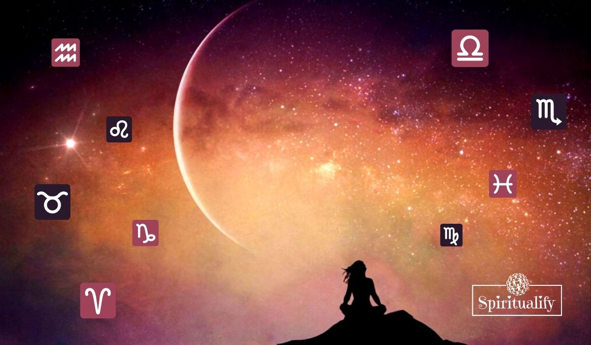 3 Zodiac Signs Will Be Least Affected by the New Moon in Libra October 2020