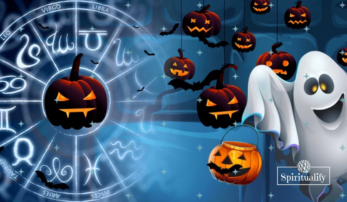 These 3 Zodiac Signs Will Have a Challenging Halloween 2020