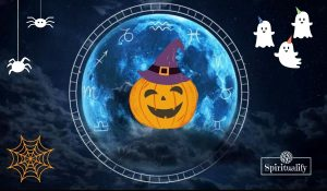 These 3 Zodiac Signs Will Have an Amazing Halloween 2020