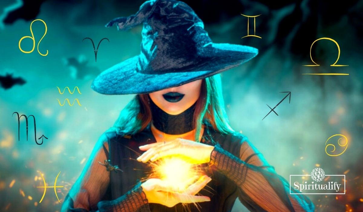 What Type of Witch Are You, According to Your Zodiac Sign