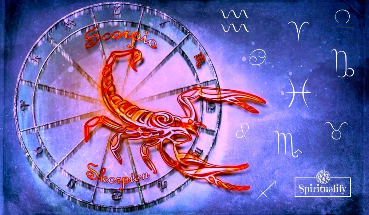 How Scorpio Season 2020 Will Affect Your Zodiac Sign