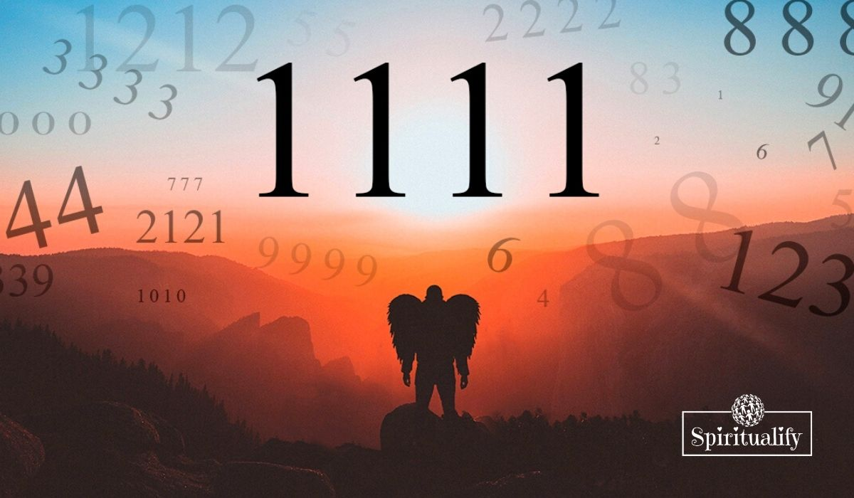 The Spiritual Meaning Of Seeing Repeating Angels Numbers