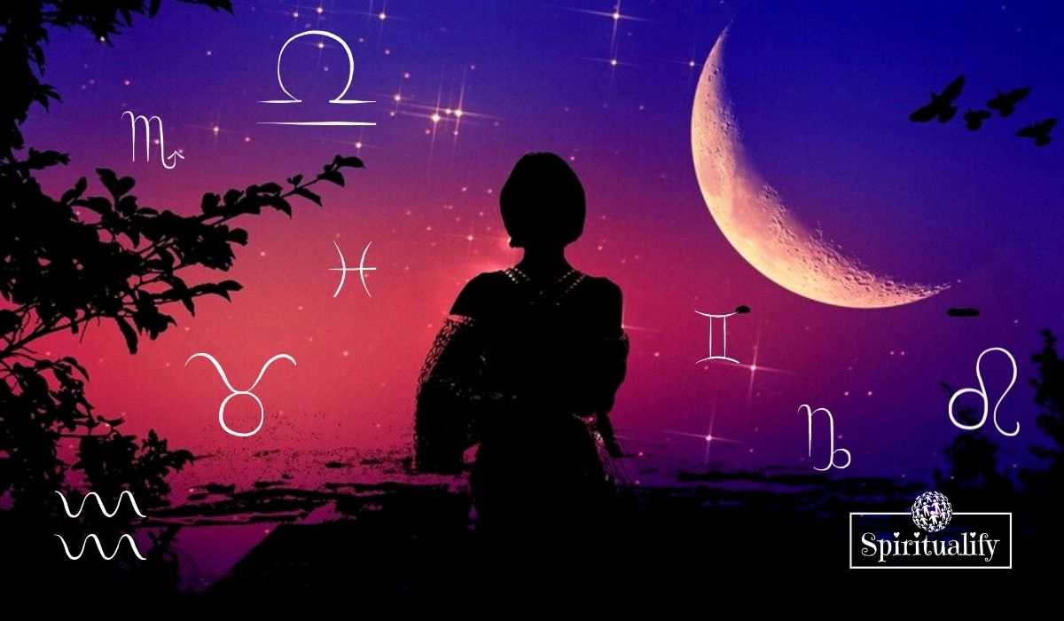 4 Zodiac Signs Will Be Most Affected by the New Moon in Libra October 2020