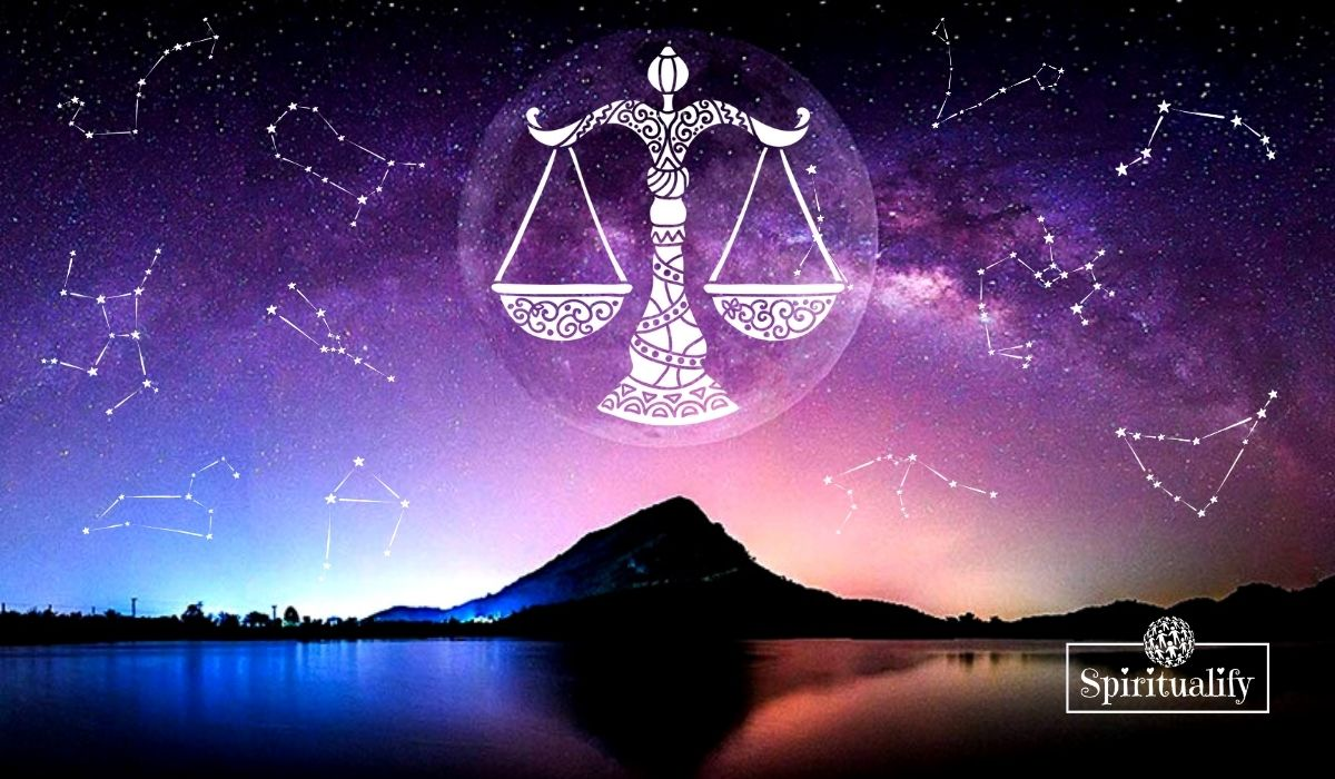 How the New Moon in Libra October 16, Will Affect Your Zodiac Sign