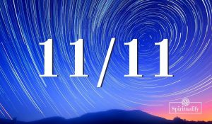 The Spiritual Energies of 11:11 Portal, November 2020