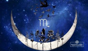 New Moon in Scorpio November 14, Get Ready to Face Your Darkest Secrets