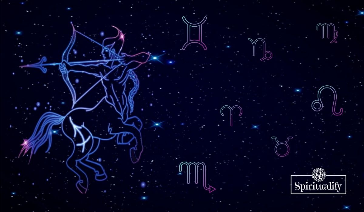 These 3 Zodiac Signs Will Have a Challenging Sagittarius Season 2020