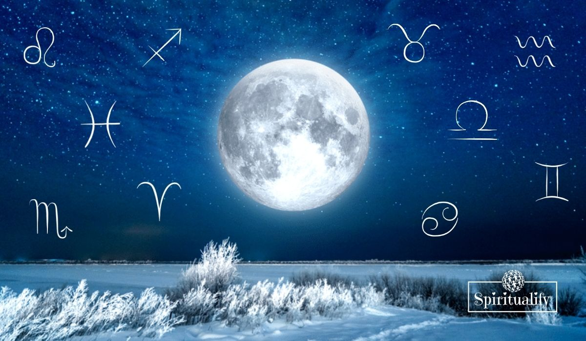 How the Full Moon in Cancer December 29, Will Affect Your Zodiac Sign