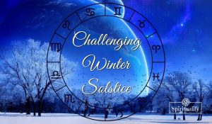 These 2 Zodiac Signs Will Have a Challenging Winter Solstice 2020