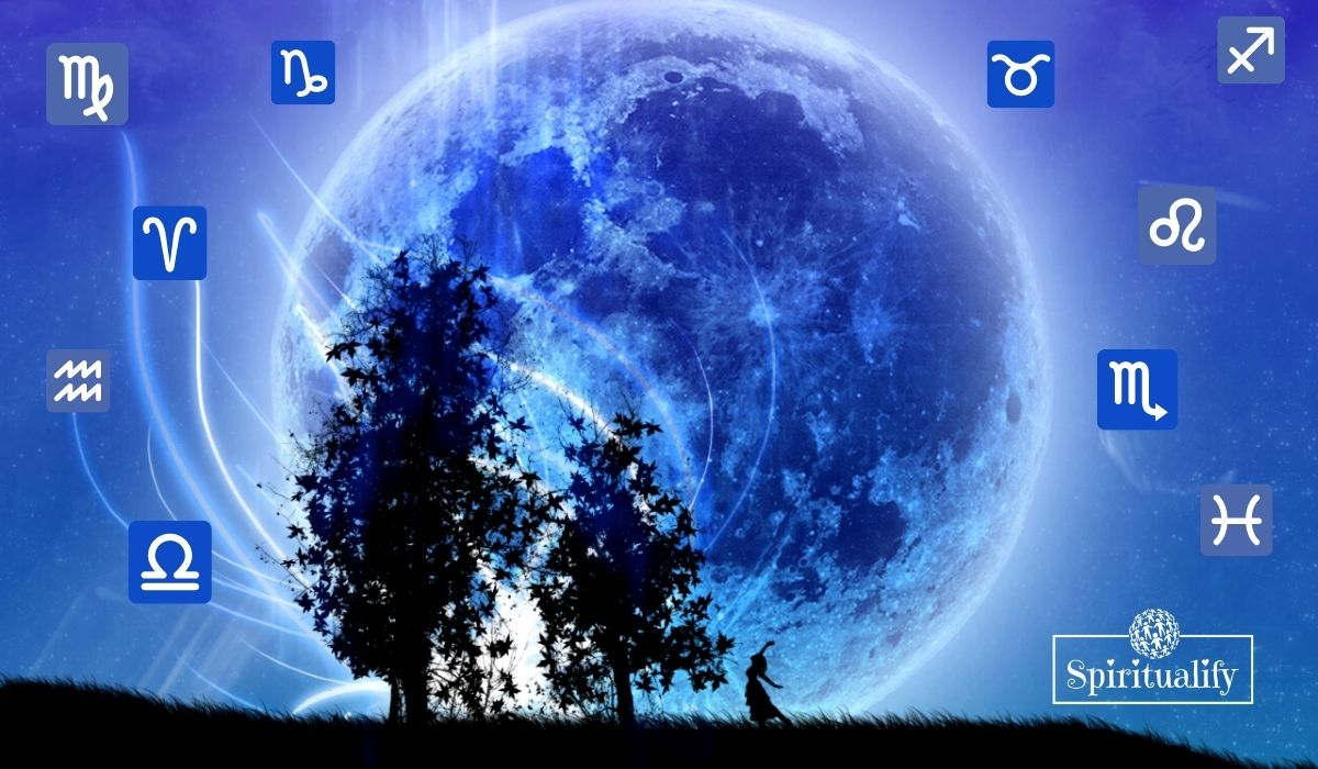 These 3 Zodiac Signs Will Be Most Affected by Tonight's Full Moon in Cancer