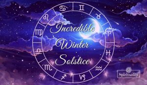These 3 Zodiac Signs Will Have an Incredible Winter Solstice 2020