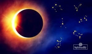 These 4 Zodiac Signs Will Have a Challenging Solar Eclipse December 2020