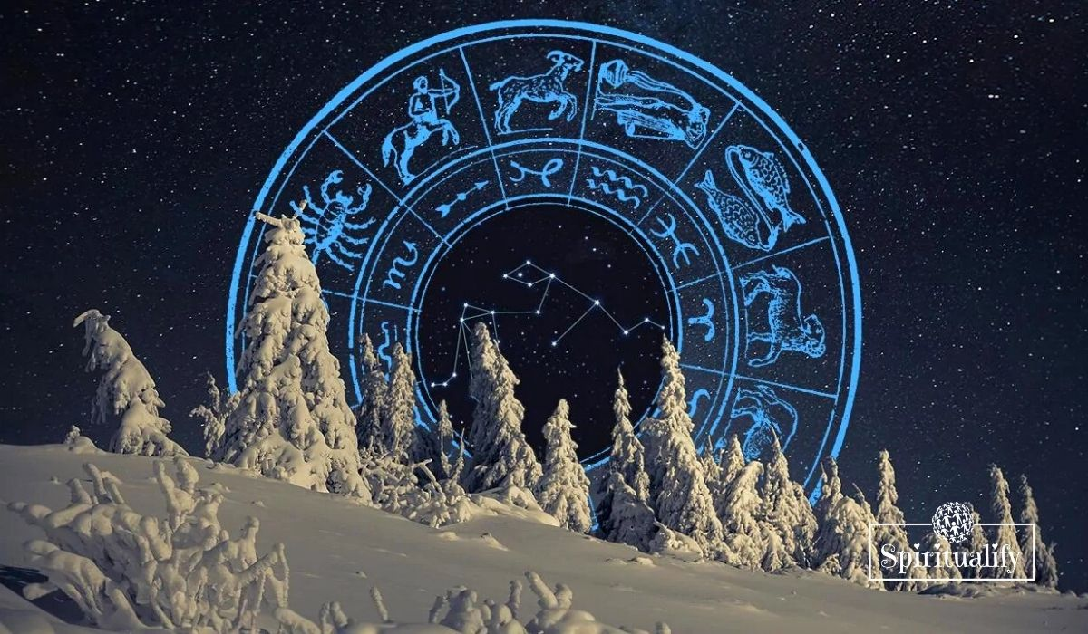The Last Week of 2020 Might be Challenging for These 3 Zodiac Signs
