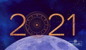 Your Spiritual Message for 2021, According to Your Zodiac Sign
