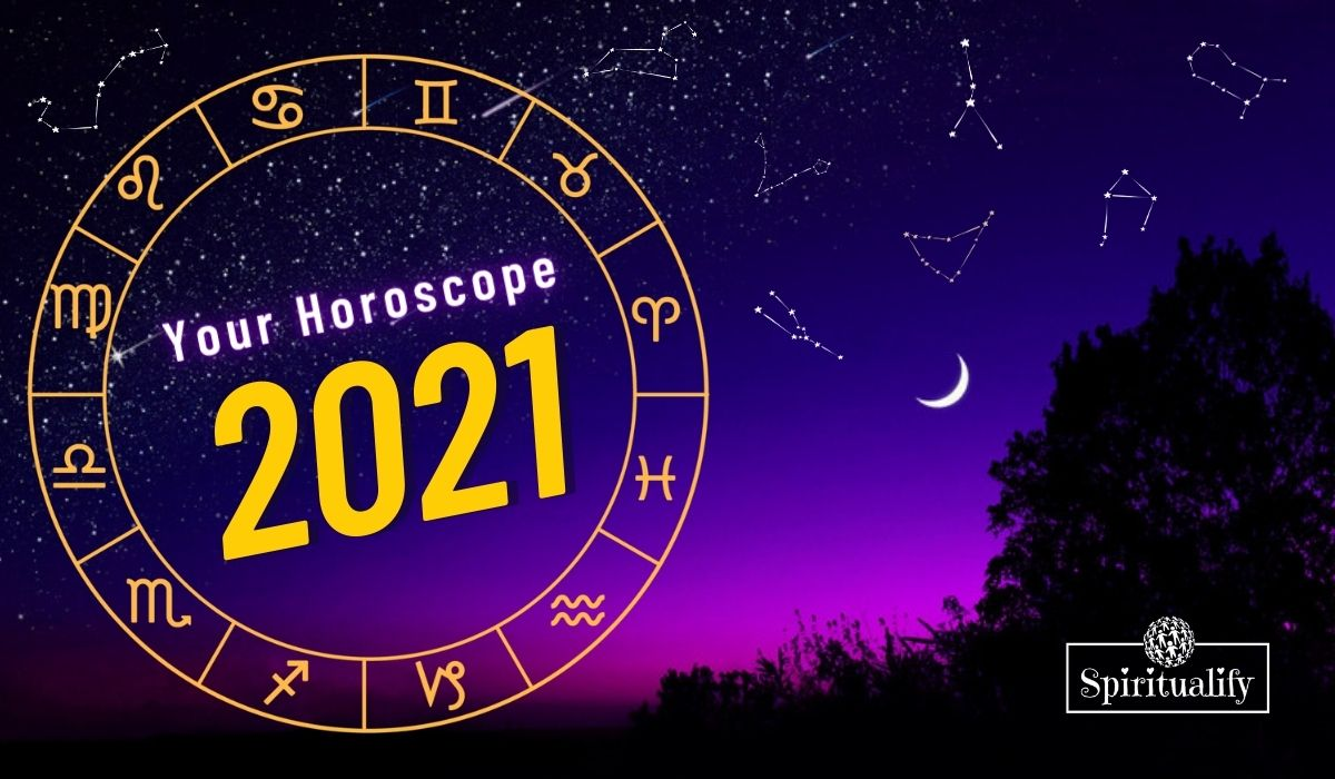 Your Horoscope for 2021: Discover Health, Money, and Love Predictions