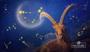 How the Capricorn New Moon January 12th, Will Affect Your Zodiac Sign