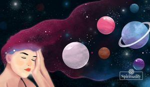 The 6 Most Common Dream Types and What they Reveal About You