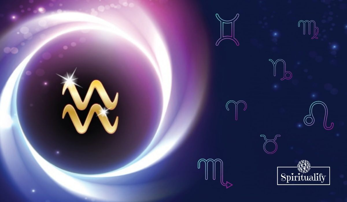 How the Aquarius New Moon February 11th, Will Affect Your Zodiac Sign