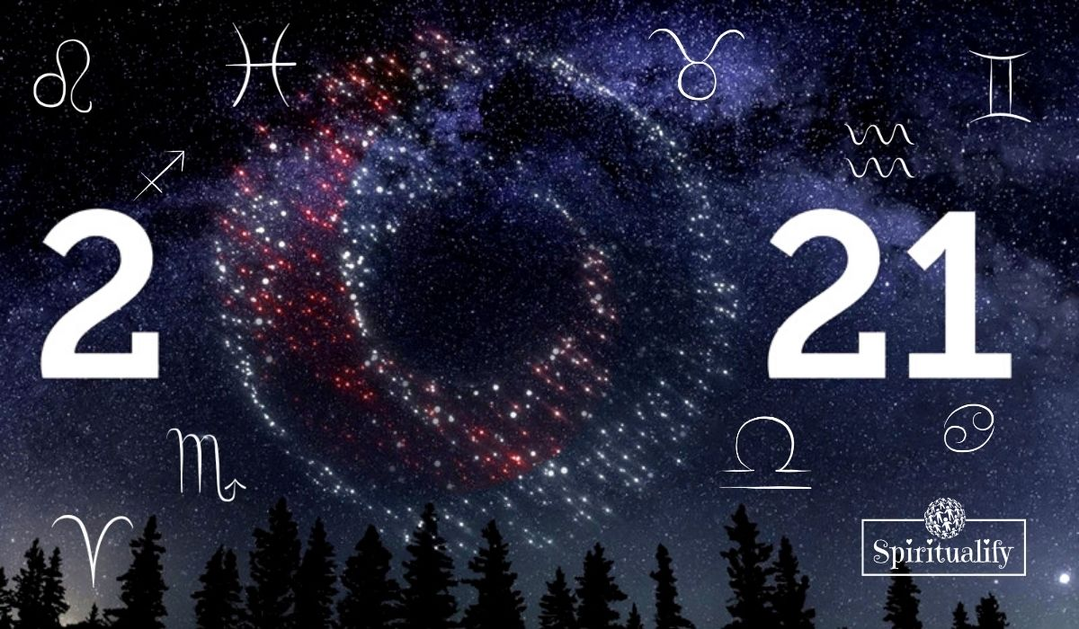 How the New Astrological Year 2021 Will Affect Your Zodiac Sign