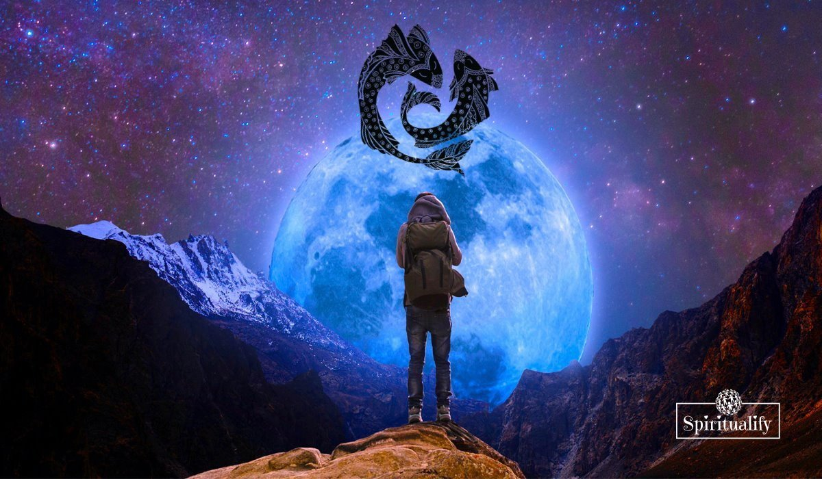 These 3 Zodiac Signs will Experience the Best New Moon in Pisces March 2021